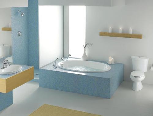 حمامات 2009