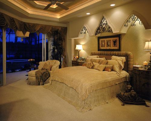 افخم غرف نوم في العالم   منتديات عروس